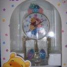 Winnie the Pooh Eeyore Tigger Piglet Anniversary Clock