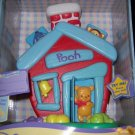 Winnie the Pooh Peek-a-boo Play House for Baby