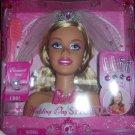 Barbie Wedding Day Styling Head Bride