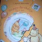 Winnie the Pooh 3 Piece Royal Doulton Birthday Gift Set