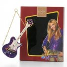 Lenox Hannah Montana Rockin Holiday Ornament