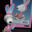 Peanuts Snoopy Easter Beagle Tabletop Figurine Kurt S Adler