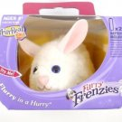 FurReal Furry Frenzies Flurry in a Hurry Bunny