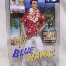 King Elvis Presley Barbie Collector Elvis Blue Hawaii Doll