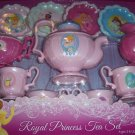Tea Like a Princess Disney Royal Tea Set