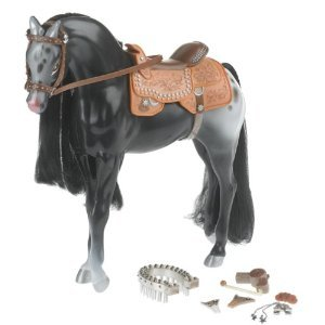 Saddle Up with this Bratz Wild Wild West Horse