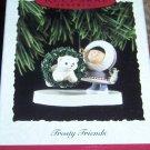 Hallmark Frosty Friends 1994 Ornament