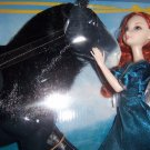 Disney Pixar Brave Merida & Angus the Horse Doll Set