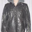 BRAND NEW Black Gramercy Jacket (L) H923