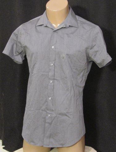 BRAND NEW Gray Bar III S/S Shirt (M) #1238
