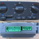98-00 VOLVO V70 S70 C70 A/C HEATER CLIMATE CONTROL 99