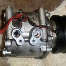 94-00 HONDA CIVIC EX DX LX SE CR-V 1.6L A/C COMPRESSOR