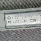 MERCEDES BENZ W211 KEYLESS ANTENNA MODULE A2118202575