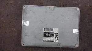 95 LEXUS LS400 FEDERAL ECU ECM ENGINE CONTROL MODULE COMPUTER UNIT 89661-50221