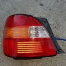 Lexus GS300 GS400 1998-2000 Left Side Tail Light Genuine OEM