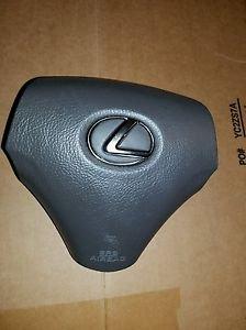 2006-2007 Lexus GS300 GS350 GS430 GS450h Drivers Airbag Air Bag 45130-30660