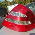 03-06 Mercedes W211 E500 E55 Tail Light Tail Lamp Rear Right Passenger Side OEM