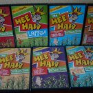 HEE HAW 7 DVD COLLECTION 12 Episodes+Laffs  OUT OF PRINT GRAND OLE OPRY CLASSICS