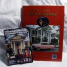 ELVIS PRESLEY GRACELAND OFFICIAL HOME TOUR DVD + COLLECTOR SOUVENIER BOOK - $100