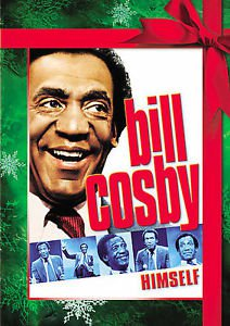 Bill Cosby - Himself (DVD, 2006, Holiday O-Ring Packaging)