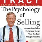 BRIAN TRACY - THE PSYCHOLOGY OF SELLING, THE ART OF CLOSING SALES  6 CDS + TAPES