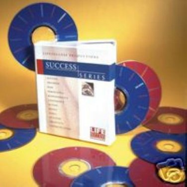 BOB PROCTOR - THE SUCCESS SERIES SEMINAR - 12 CD - EARN $ MORE - $147 MSRP - NEW