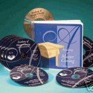 TOM HOPKINS ACADEMY OF MASTER CLOSING SALES 9 CD SELLYourWay2 MILLIONS BRAND NEW