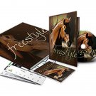 PARELLI PATTERNS - FREESTYLE PATTERNS NATURAL HORSEMENSHIP EQUINE TRAINING - NEW