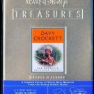 DAVY CROCKETT COMPLETE TELEVISED SERIES FROM - WALT DISNEY TREASURES - BRAND NEW
