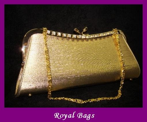Wedding Evening Bags