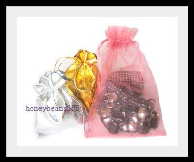 Handmade Toffee Checker Headband Hairloop Hairband 069
