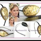 Pretty Hollywood Celebrity Sequin Headband Hairband H2