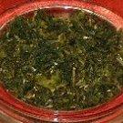 Paochong Green Tea