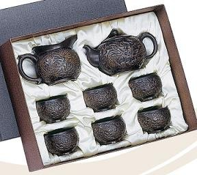 Phoenix Full Tea Set