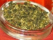 Green Hearted Oolong Tea (High Mountain)