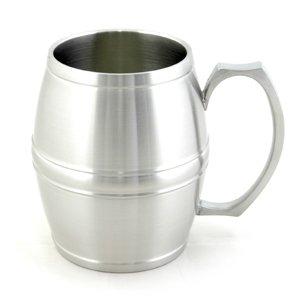 Carlson Barrel Mug (A) - 1211