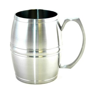 Carlson Barrel Mug (B) 1213