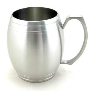 Cooper Barrel Mug - 1214