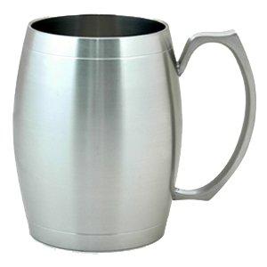 Merrill Barrel Mug - 1223