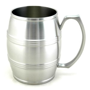 Julian Barrel Mug - 1253