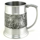 Gold Fish Tankard (B) - 2219