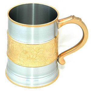 Prosperity Tankard (Gold trimmed) G2205