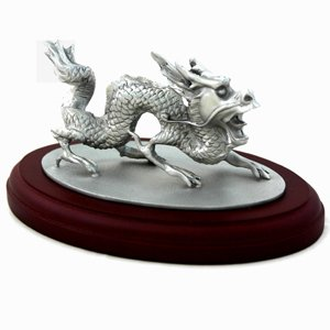 9566A - Dragon Figurine (A)