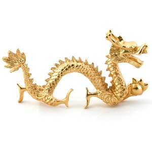 G9566F - Miniature Dragon