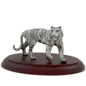 9814 - Tiger Figurine (C)