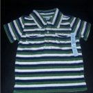 BABY GAP Toddler Boys POLO Shirt NEW 18-24 Months NWT