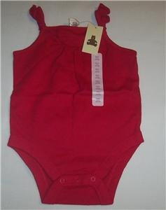 BABY GAP Infant Toddler Tank Top NEW 3-6 Months ONESIE