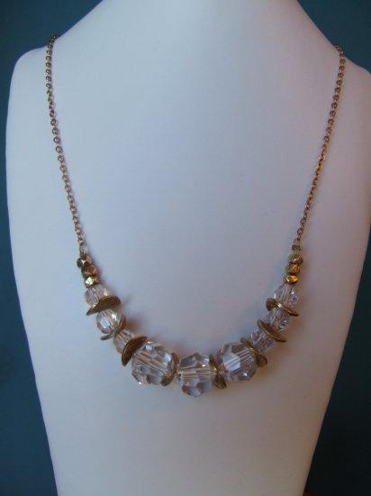 Goldfilled Necklace Model DSCF1896