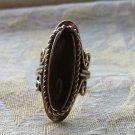 Handmade Alpaka Ring model 121652