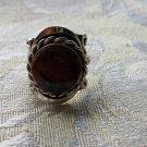 Handmade Alpaka Ring model 122239